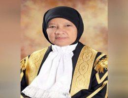 یک زن به عنوان رئیس قضات مالزی انتخاب شد