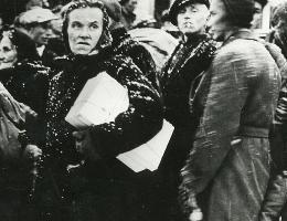 عذرخواهی رسمی نروژ از زنانی که با مردان آلمانی همبستر شده بودند