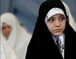 حجاب از الزامات برپایی حکومت دینی است خانم مولاوردی!