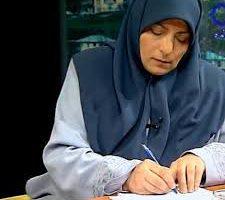 نامه توران ولی مراد به رئیس قوه قضائیه/ دولت به حال خود رهاست/ کدام پست در قوه قضاییه مامور پیگیری مسائل زنان و خانواده است؟