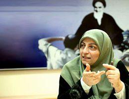 توران ولی مراد: تاکید امام خمینی(س) بر تعلیم و تعلم زنان به دلیل نقش کلیدی آنان در سعادت جامعه است