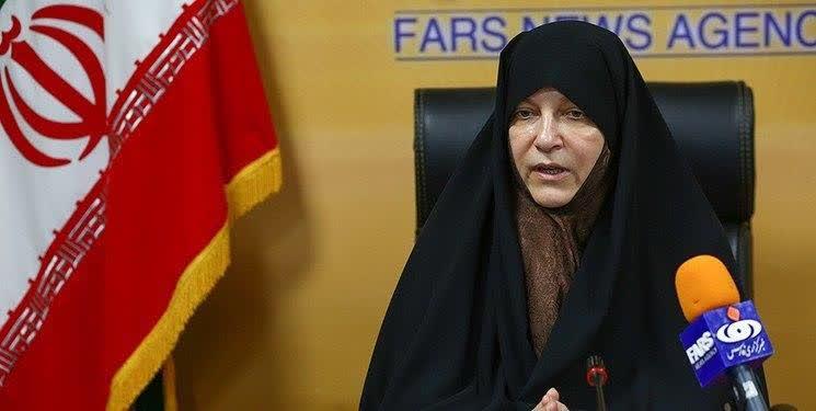 فاطمه رهبر منتخب مجلس یازدهم دار فانی را وداع گفت