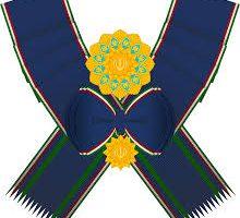 آرشیوی ۱۳۷۶/ اعطای نشان دولتی درجه دو خدمت به شهلا حبیبی