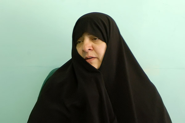 آرشیوی۱۳۷۶: گفتگو با شهلا حبیبی/ تهیه برنامه عمل