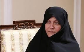 در چهلمین روز درگذشت فاطمه رهبر/ ص. حجازی